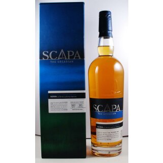 Scapa The Orcadian Skiren Single Malt