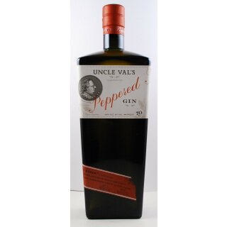 Uncle Val´s Peppered Gin
