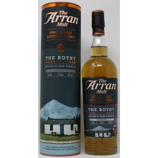 The Arran Malt The Bothy