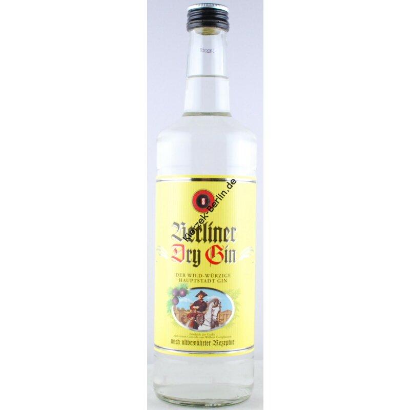berliner gin