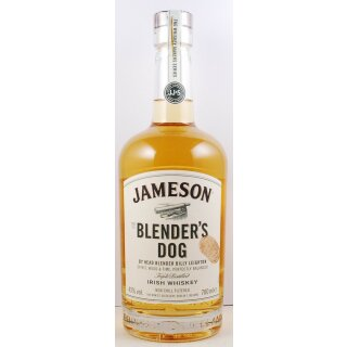 Jameson Blender´s Dog