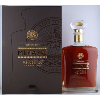 Metaxa Angel´s Treasure