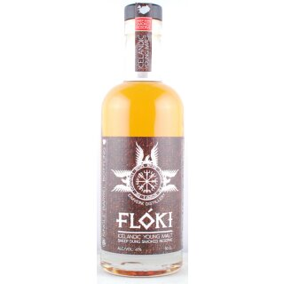 Floki Sheep Dung smoked Reserve