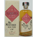 Citadelle Gin No Mistake Old Tom