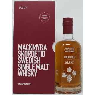 Mackmyra Limited Season Edition Skördetid