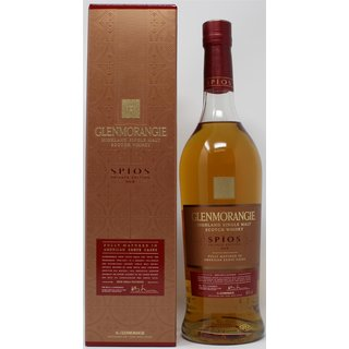 Glenmorangie Spios 9. Private Edition