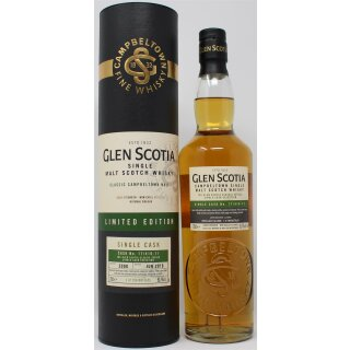 Glen Scotia Distillery 2008 Limited Edition 19.Whiskyherbst