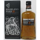 Highland Park Single Malt 12 Jahre