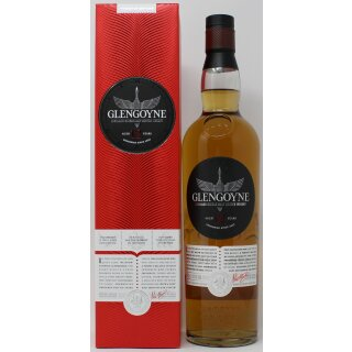 Glengoyne Single Malt 12 Jahre