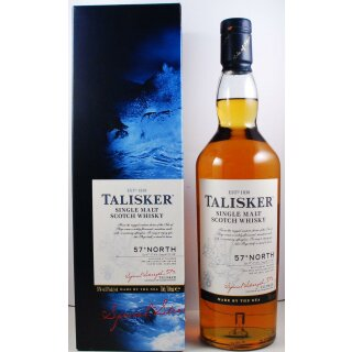 Talisker 57 North Single Malt Scotch