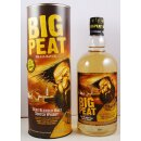 Big Peat Small Batch Islay Blended Malt