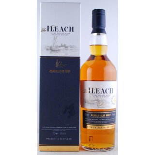 The Ileach Single Malt
