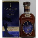 Cardhu Single Malt Scotch 18 Jahre