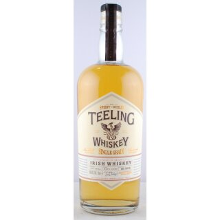 Teeling Single Grain Irish