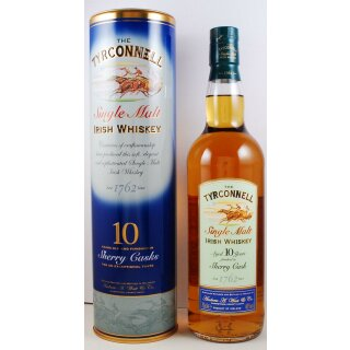 Tyrconnell  Sherry Casks 10 Jahre