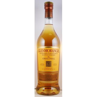 Glenmorangie Highland Single Malt The Original 10Jahre