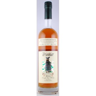 Willett Straight Rye Whisky 3 Jahre